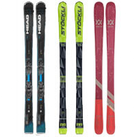 Click to view Skis