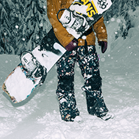 Click to view Snowboard Pants