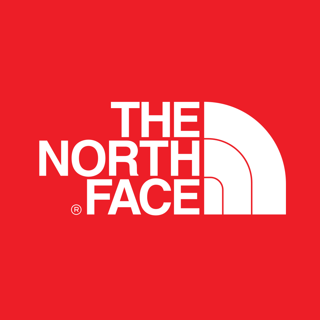 The North Face Size Chart